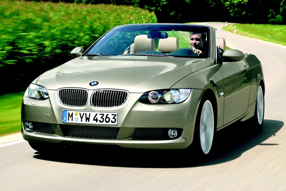 2007-2010 BMW 3 Series Convertible - Used Car Review featured image large thumb10