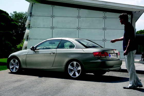 2007-2010 BMW 3 Series Convertible - Used Car Review featured image large thumb19