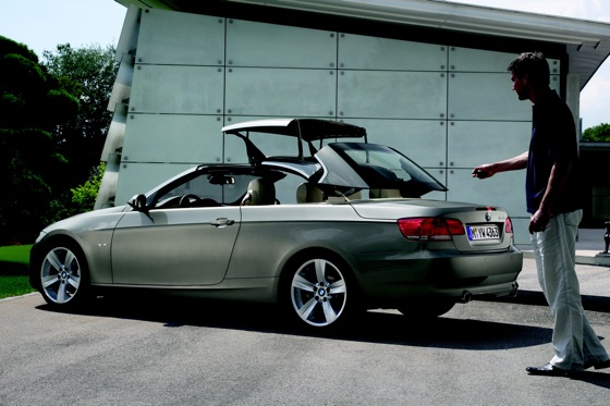 2007-2010 BMW 3 Series Convertible - Used Car Review featured image large thumb20