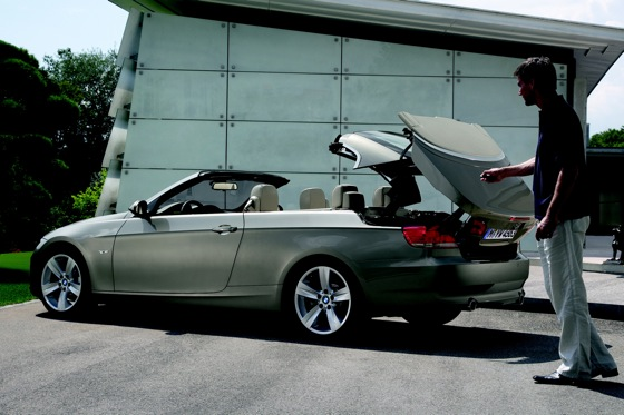 2007-2010 BMW 3 Series Convertible - Used Car Review featured image large thumb22
