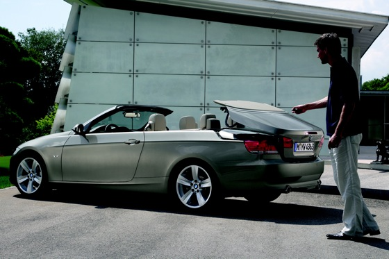 2007-2010 BMW 3 Series Convertible - Used Car Review featured image large thumb23