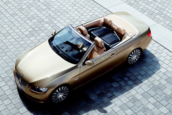 2007-2010 BMW 3 Series Convertible - Used Car Review featured image large thumb25