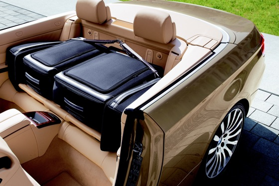 2007-2010 BMW 3 Series Convertible - Used Car Review featured image large thumb30