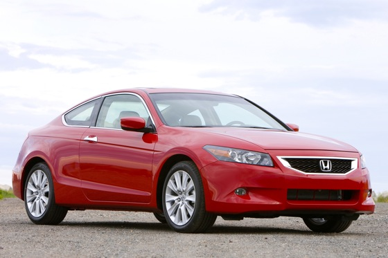 2008-2010 Honda Accord Coupe - Used Car Review