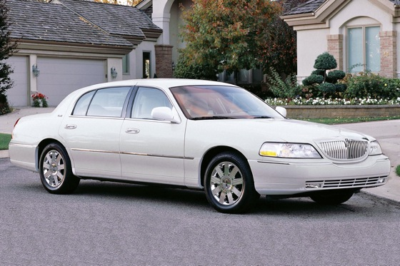 2003-2011 Lincoln Town Car: Used Car Review