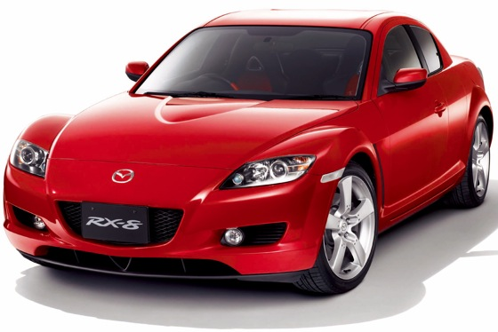 2004-2011 Mazda RX-8: Used Car Review featured image large thumb0