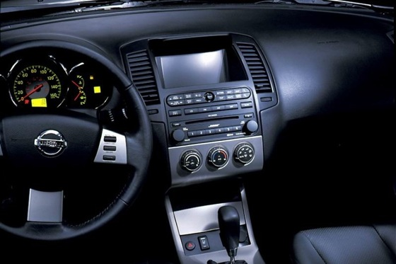 2002-2006 Nissan Altima - Used Car Review featured image large thumb8