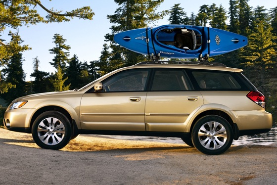2005-2009 Subaru Outback - Used Car Review featured image large thumb1