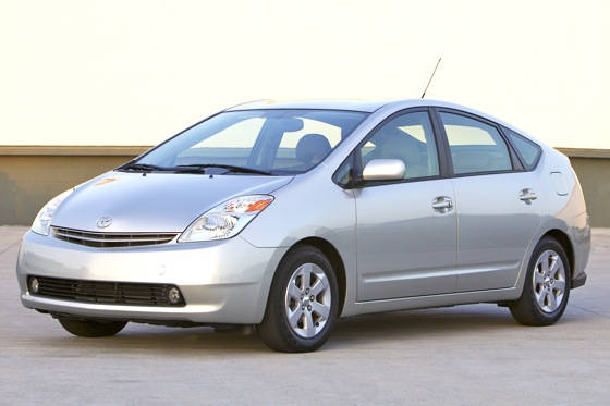 2004-2009 Toyota Prius: Used Car Review