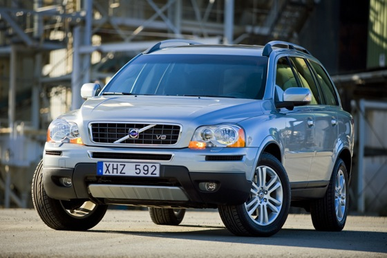 2003-2011 Volvo XC90 - Used Car Review