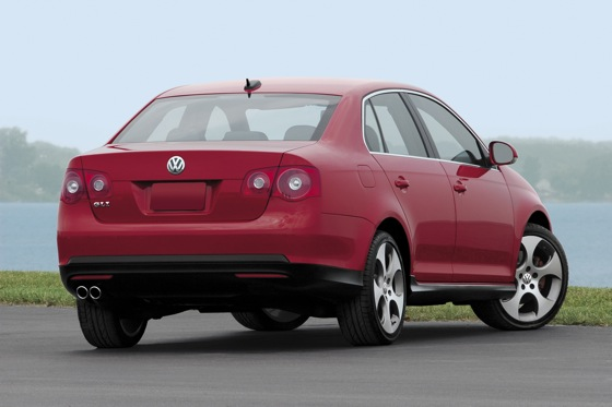 2006-2009 Volkswagen GLI: Used Car Review featured image large thumb0