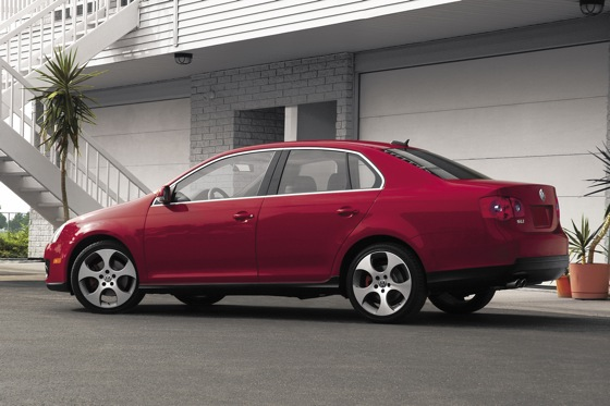 2006-2009 Volkswagen GLI: Used Car Review featured image large thumb3