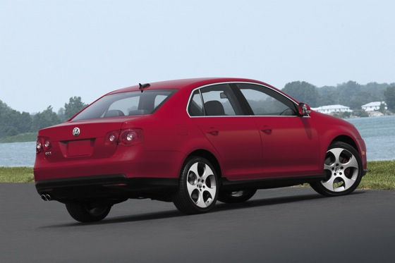 2006-2009 Volkswagen GLI: Used Car Review featured image large thumb4