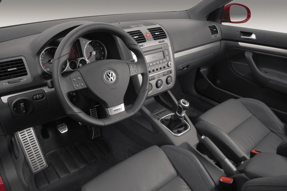 2006-2009 Volkswagen GLI: Used Car Review featured image large thumb5