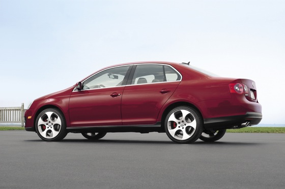 2006-2009 Volkswagen GLI: Used Car Review featured image large thumb8