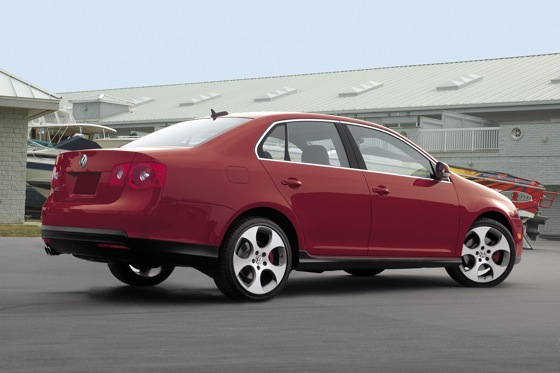 2006-2009 Volkswagen GLI: Used Car Review featured image large thumb12