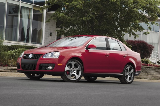 2006-2009 Volkswagen GLI: Used Car Review featured image large thumb14