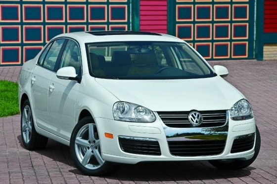 2005-2010 Volkswagen Jetta TDI: Used Car Review