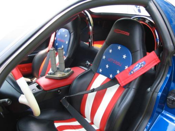 For Sale on AutoTrader: American Heroes Corvette featured image large thumb5