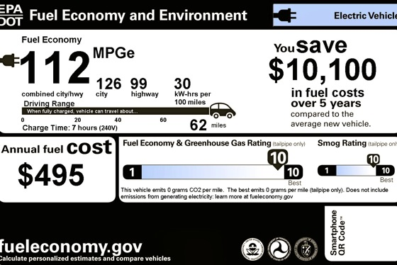 EPA Rates Mitsubishi i at 112 MPGe featured image large thumb1