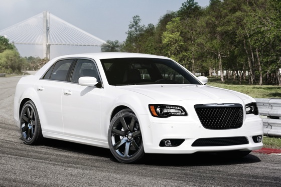 Chrysler Reveals SRT Lineup for 2012 featured image large thumb3