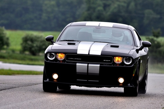 Chrysler Reveals SRT Lineup for 2012 featured image large thumb2