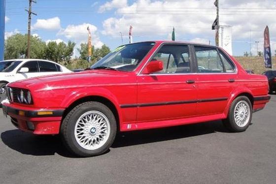 BMW 325iX