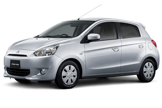 Tokyo Preview: Mitsubishi Mirage, PX-MiEV II featured image large thumb1