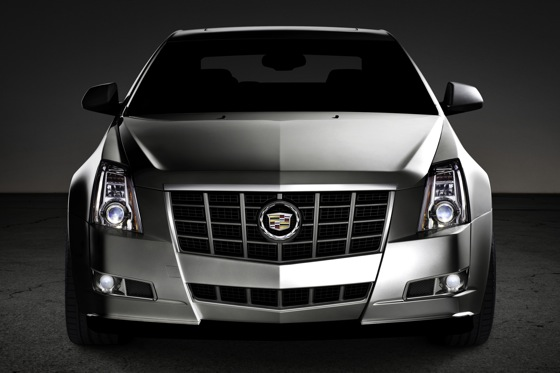 Cadillac Adds Touring Package to CTS