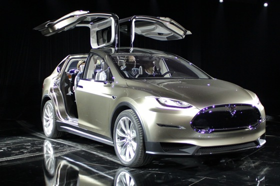 2013 Tesla Model X Unveiled featured image large thumb8