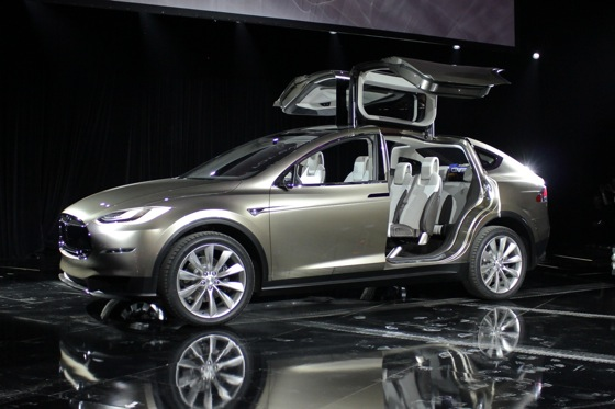2013 Tesla Model X Unveiled featured image large thumb9