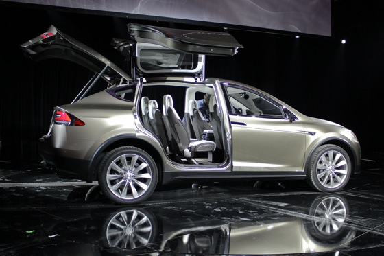 2013 Tesla Model X Unveiled featured image large thumb11
