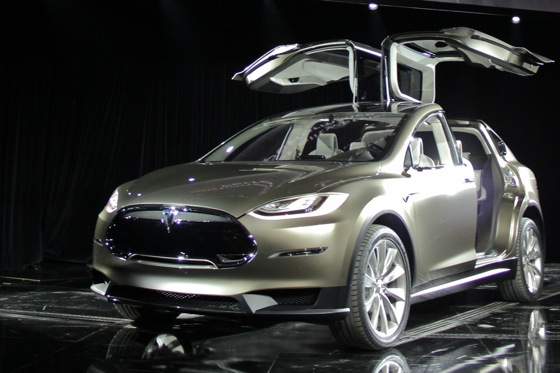2013 Tesla Model X Unveiled featured image large thumb13