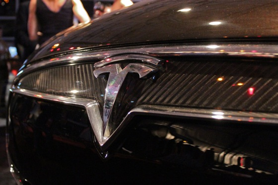 2013 Tesla Model X Unveiled featured image large thumb14