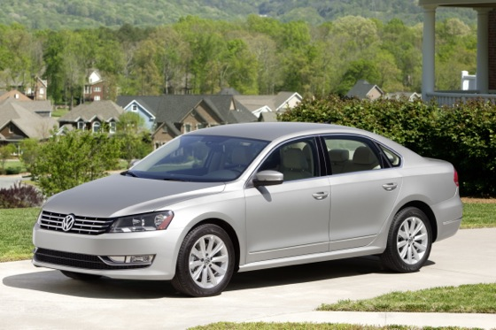 Top 6 Attractive & Affordable 40-MPG Cars featured image large thumb6