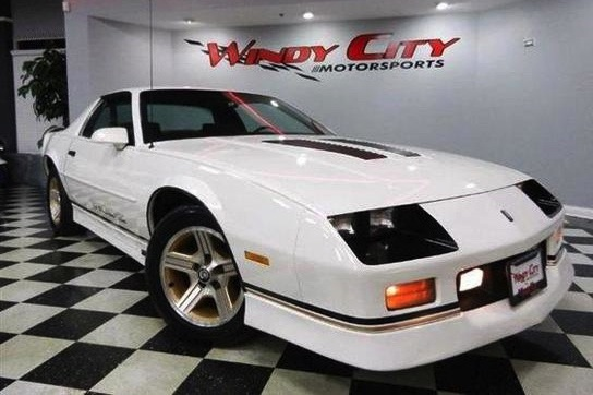 '80s American Muscle Cars For Under $10,000 featured image large thumb0