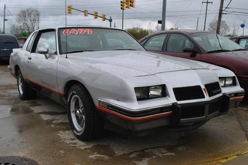'80s American Muscle Cars For Under $10,000 featured image large thumb1