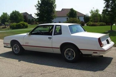 '80s American Muscle Cars For Under $10,000 featured image large thumb4