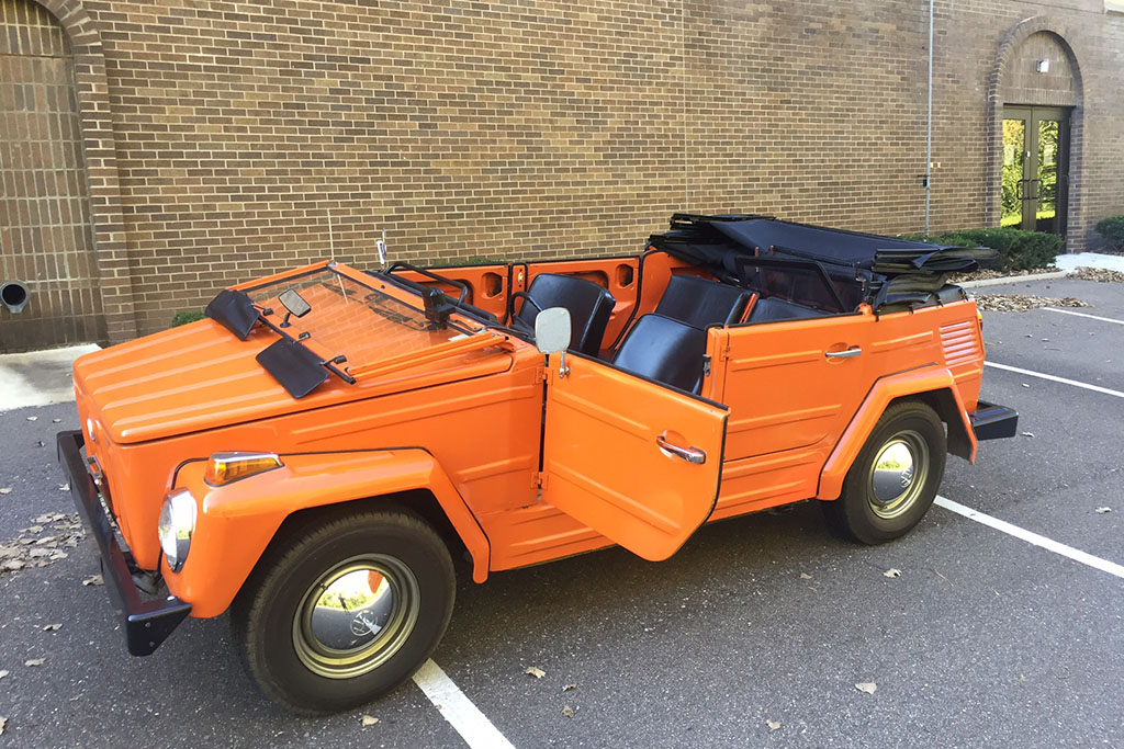 Volkswagen Thing