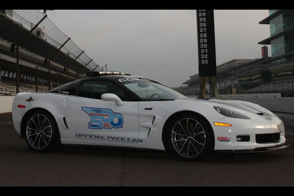 2012: C6 ZR1 Coupe