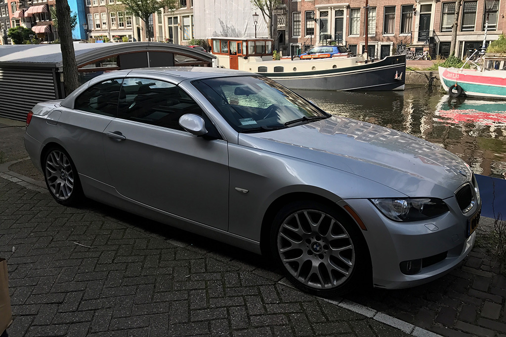2008 BMW 328i Convertible