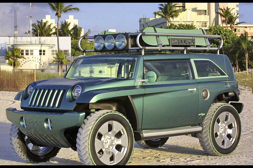 Jeep Willys2