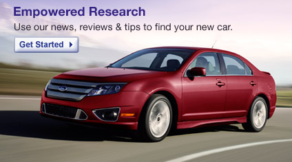 Car Reviews & News