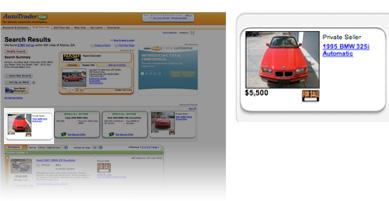 Autotrader.com Spotlight Ad
