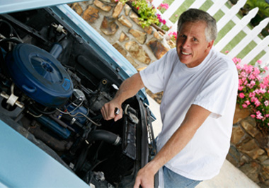 Make sure your car is in good mechanical condition before you sell