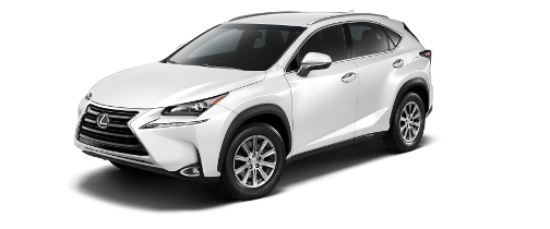 Lexus vehicles in Louisville, KY 40292