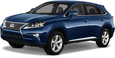 SUV / Crossover vehicles near your state