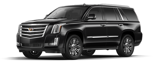 Cadillac vehicles in Houston, TX 77002