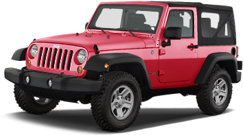 Jeep vehicles in Greensboro, NC 27401