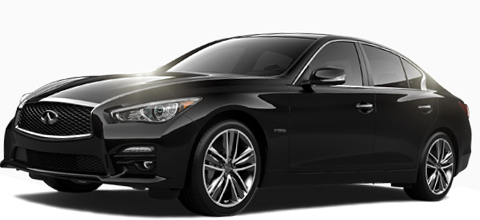 Infiniti vehicles in Buffalo, NY 14270